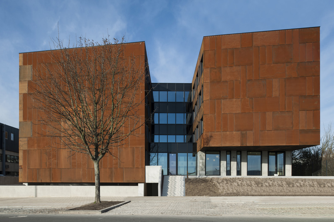Erasmus European Business and Innovation Center
