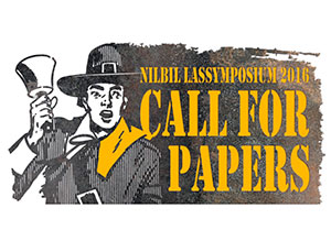 Lassymposium - Call for papers